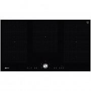 NEFF T59PT60X0 Piano cottura a Induzione a Filo 90 cm 3 Zone Flexi Twist Pad FlexInduction