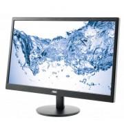"Monitor 23,6"" AOC M2470SWDA2, 1920x1080 (Full HD) 4ms"