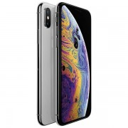 Apple Begagnad iPhone XS 64GB Silver