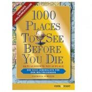 Vista Point 1000 Places to see before you die - Die Lebensliste für Weltreisende