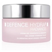 I.C.I.M. (Bionike) Internation Defence Hydra5 Crema Gel Radiance Idratante Illuminante Spf 15 50 Ml
