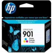 Cartucho HP 901-Tricolor