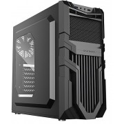 Kuciste Raidmax Vortex V5, 12cm Fan/ToolFree/USB 3.0/Anti Dust/405WB