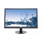 Monitor LED Aoc E2460SD2 Full HD Negru