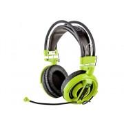 E-BLUE Auriculares Gaming Con Cable E-BLUE Cobra I (Con Micrófono)