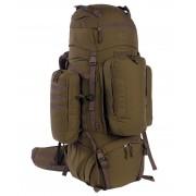 Tasmanian Tiger Range Pack MKII 90+10L - Ryggsäckar - Olivgrön