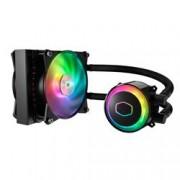 COOLER MASTER VENTOLA MASTER LIQUID ML120R RGB LGA 775>2066 AMD AM2>FM1 200W