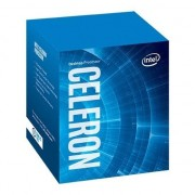 Intel CPU 1551 CELERON G4900 2X3.1GHZ / 2M BOX