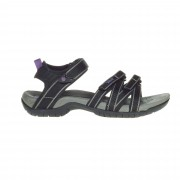 Teva TIRRA Frauen Gr.9 - Outdoor Sandalen - schwarz