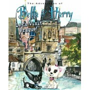 Let's Visit Prague!: Adventures of Bella & Harry, Hardcover/Lisa Manzione