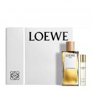 Loewe Aura White Magnolia Set 100 ML Eau de Parfum - Cofanetti