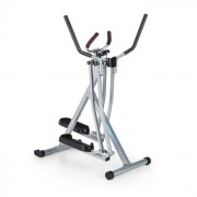 Capital Sports Air-Walker stepper cardio crosstrainer charge 100kg - argent