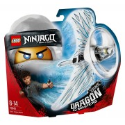 ZANE DRAGONJITZU - LEGO (70648)