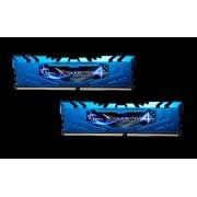 DDR4 8GB (2x4GB), DDR4 3200, CL16, DIMM 288-pin, G.Skill Ripjaws 4 F4-3200C16D-8GRB, 36mj