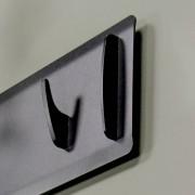 Spinder Design vägghängare jefferson svart