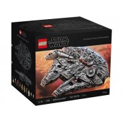 LEGO Ultimate Collector Series Millennium Falcon