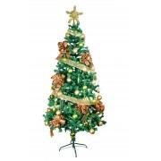 Green Christmas 210 cm