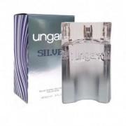 Emanuel Ungaro Silver - Eau de Toilette uomo 90 ml vapo
