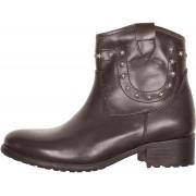 Helstons Texas Dámská obuv 39 Černá