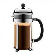 Kaffeebereiter Chambord 1000 ml Silber Edelstahl M (Medium)