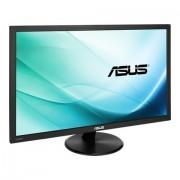 """Asus VP228HE 21.5"""" Full HD Opaco Nero monitor piatto per PC"""