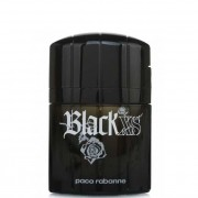Paco Rabanne Black XS For Men de Paco Rabanne Eau de Toilette Masculino 50ml