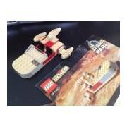 LEGO Star Wars Landspeeder (7110)