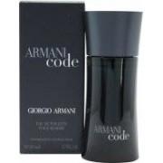 Giorgio Armani Code Eau De Toilette 50ml Sprej