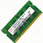Memorie notebook DDR2 1 GB 667 MHz Hynix - second hand