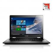 """Lenovo Notebook Lenovo Yoga 2 en 1 510-14AST AMD A9 RAM 4GB DD 500GB W10H 14"""" - Negro"""