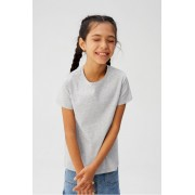 Mango Kids - Tricou copii Basica 110-164 cm