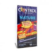 CONTROL NATURE (Oferta Segura) 12 Unidades