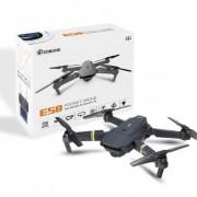 Eachine E58 összehajtható selfie drón wifi fpv HD