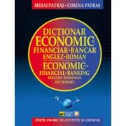 Dicţionar economic şi financiar-bancar englez-român.
