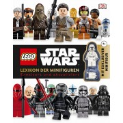 Dorling Kindersley LEGO® Star Wars™ Lexikon der Minifiguren