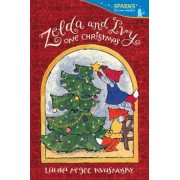 Zelda and Ivy One Christmas, Paperback