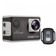 Camera Sport iUni Dare G3i Red Full HD WiFi Telecomanda