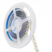 Nagy fényerejű 5730 LED szalag (120 LED 18 Watt 3000 Lm) hideg fehér