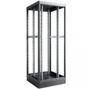 Intellinet Armadio Server Rack 19'' 800x1000 42 Unita' Nero Open Frame