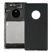 iPartsBuy Battery Back Cover Replacement for Nokia Lumia 830(Black)