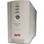 UPS Apc Back UPS CS 500VA
