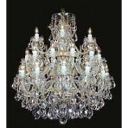 Crystal chandelier 4057 30HK-505/1SW