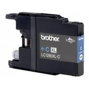 Brother Bläckpatron Original Brother LC-1280XLC Cyan