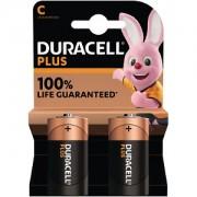 Duracell Plus Power C-storlek (2-pack) (MN1400B2)