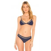 Tularosa Willa Top in Navy. - size S (also in L,M)