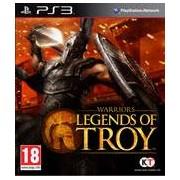 Koei Games Warriors: Legends of Troy