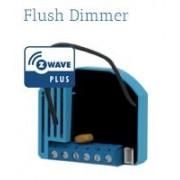 ZMNHVD1 Flush dimmer 0-10V z-wave plus QUBINO