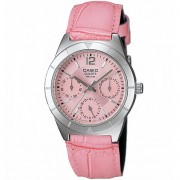 Ceas dama Casio STANDARD LTP-2069L-4A Analog: Ladies Metal Analog