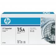 Toner Para Impresora Laser Hp 15a C7115a 1000, 1200, 1220