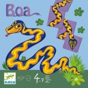 Djeco / Build The Boa Game
